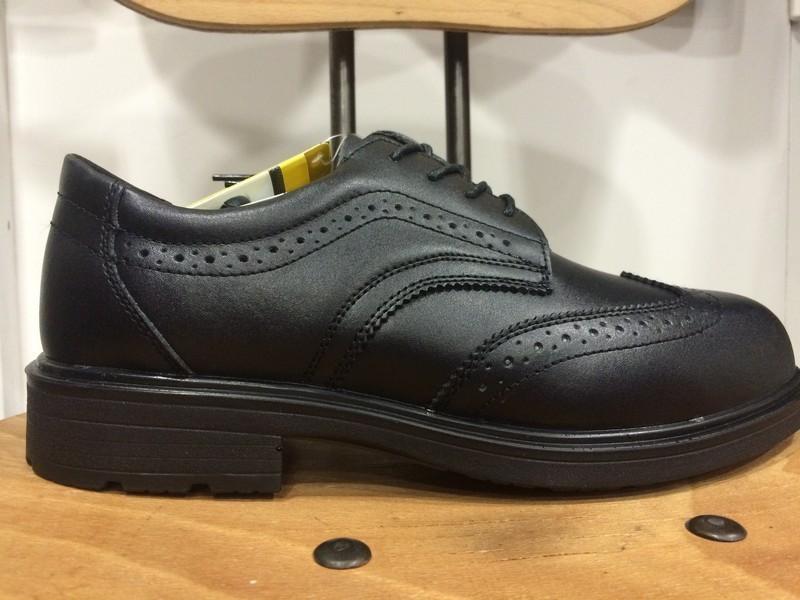 Safety Jogger Manager Chaussures de s/écurit/é Homme