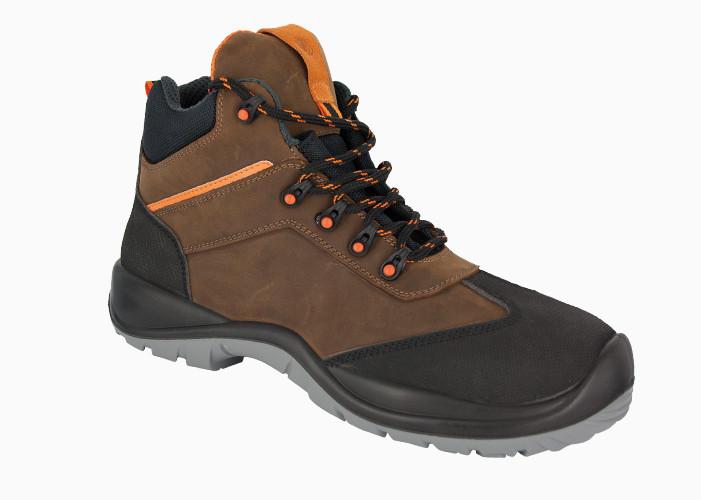 Chaussure Sécurité Homme NORDWAYS réf MAX NEW - Tout pour l ouvrier 5a3def3a369a
