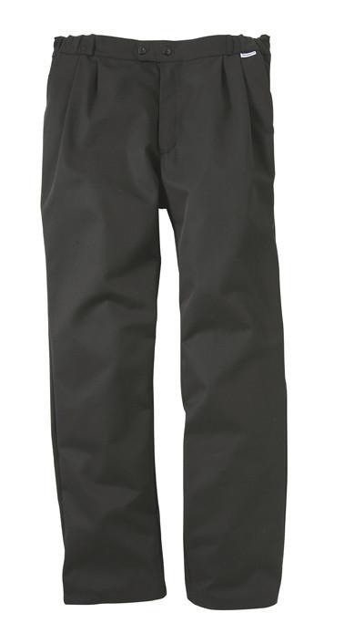 Pantalon cuisine molinel noir ou gris r f 1945 tout pour l 39 ouvrier - Pantalon de cuisine molinel ...