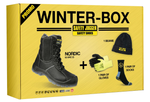 BOX CHAUSSURE SECURITE SAFETY JOGGER réf NORDIC